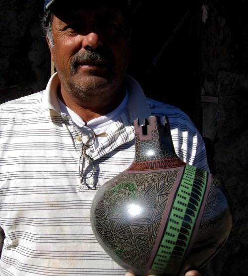 Efrain Lucero